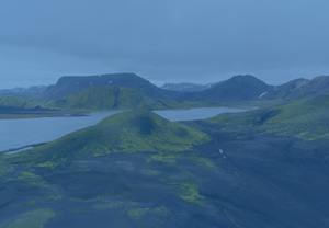Travel to the Icelandic higlands with GJ Travel