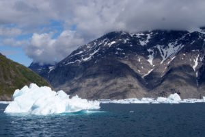 South Greenland Sailing Adventure with GJ Travel