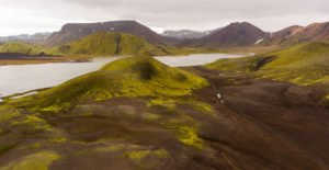 Visit the Icelandic Highlands with GJ Travel