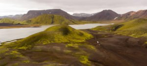 Visit the Icelandic Highlands with GJ Travel