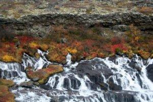 GJ-21-northen-lights-exploration - GJ-21-West-Iceland-Hraunfossar-with-Autumn-colors.jpg