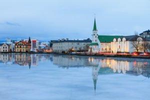 GJ-23-Aurora-Iceland - GJ-23-Reykjavik-city-pond-copy-right-shutterstock.jpg