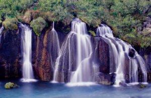 GJ-90-Iceland-country-life - GJ-90-Hraunfossar-waterfall.jpg