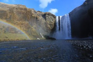 GJ-90-Iceland-country-life - GJ-90-Skogarfoss-waterfall-South-Iceland.jpg