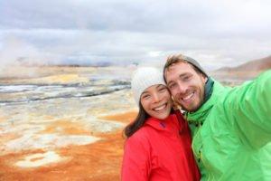GJ-91-Express-iceland - GJ-91-Selfie-at-Icelandic-hot-springs.jpg
