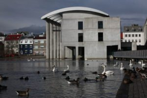 GJ-92-iceland-greenland-discovery - GJ-92-iceland-greenland-discovery-Reykjavik-city-hall.jpg