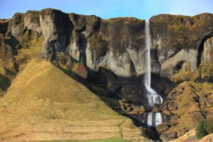 GJ-99-Grand-tour-of-Iceland - GJ-99-Waterfall-in-South-Iceland.jpg