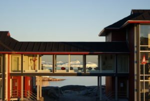 GJ-WGR-5-Amazing-days-Ilulissat-5-days - GJ-WGR-5-Hotel-Arctic-Ilulissat-West-Greenland-1.jpg - Image copyright by courtesy of Visit Greenland and their contracted photographers